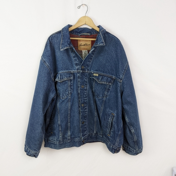 Men's 2XL Insulated Levi's Jacket